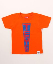 RoyalFlash/TEG TEG/テグテグ/RUSSIAN LOGO Tシャツ/501552882