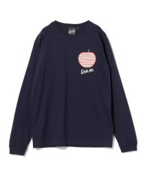 BEAMS OUTLET/【SPECIAL PRICE】BEAMS T / Wish You Bear Long Sleeve Tee/501552975
