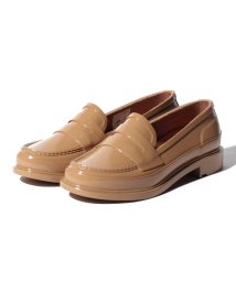 HUNTER/【国内正規品】ORIGINAL PENNY LOAFER/500732973