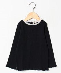 branshes/テレコ長袖Tシャツ(80~150cm)/501525278