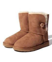 UGG/【UGG/KIDS】Bailey Button boot ベイリー ボタン/501546001