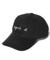 agnes b. HOMME/GT47 CASQUETTE キャップ/501549094