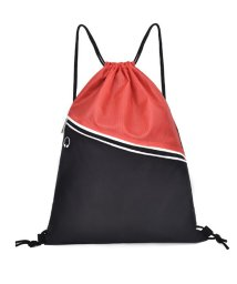 miniministore/ナップサック スポーツバッグ レディース リュックサック 大容量 巾着 ジムサック/501554741