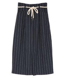 ur's/ストライプタイトスカート/501528281