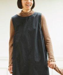 Coucou Manon/【boheme】起毛 メロウ ハイネックトップス/501542945