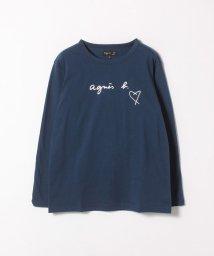 agnes b. FEMME/【WEB限定】SBX4 TS Tシャツ/501548466