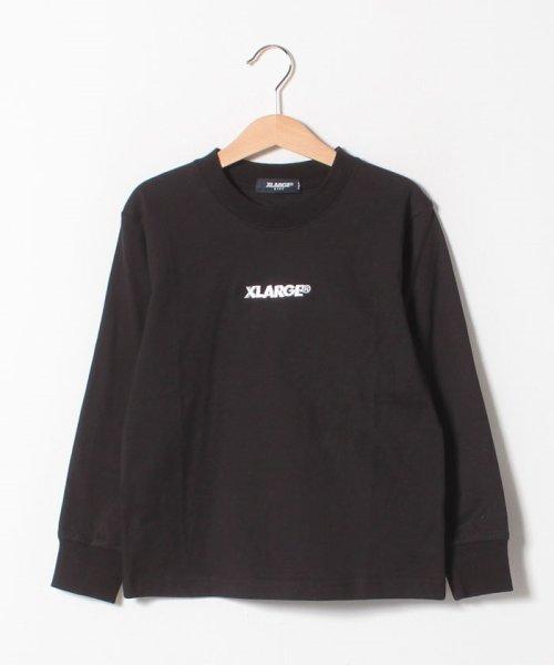 d093212bf1bd2 セール ロゴシシュウナガソデTシャツ(501549051)