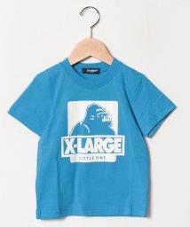 XLARGE KIDS/OGハンソデTシャツ/501549054