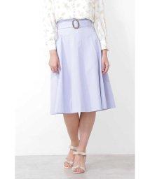 PROPORTION BODY DRESSING/◆ユニオンテックツイルフレアースカート/501550519