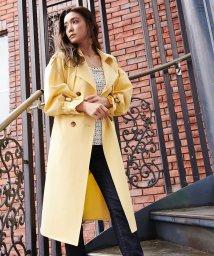 Millon Carats/カラーボリュームトレンチコート[DRESS/ドレス]/501554307