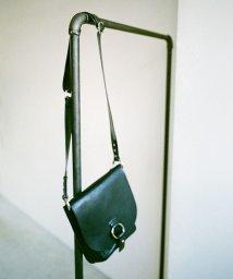 CLANE/RING MINI SHOULDER BAG/501555403