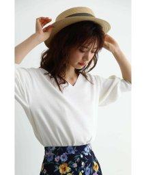 PROPORTION BODY DRESSING/カンカン帽/501555574