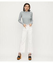 SLY/BARRY HW CROPPED FLARE PT-E/501555687