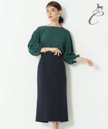 JIYU-KU /【Class Lounge】COTTON DOUBLE スカート/501557794