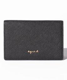 agnes b. Voyage/MW09-06 カードケース/501547232