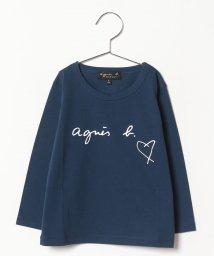 agnes b. ENFANT/SBX4 E TS Tシャツ/501548468