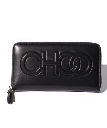 JIMMY CHOO/【JIMMY CHOO】ナガザイフ/501549255