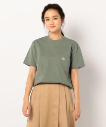 FREDY&GLOSTER/【DANTON/ダントン】POCKET Tシャツ #JD-9041/501552456