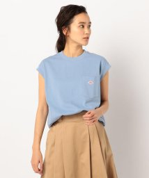 FREDY&GLOSTER/【DANTON/ダントン】POCKET ノースリーブTシャツ #JD-9173/501552468