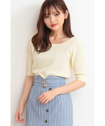 PROPORTION BODY DRESSING/|CanCam 5月号掲載|ワッフルニット/501555567