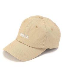 AVIREX/【Lala Begin 4・5月号掲載】【InRed 5月号掲載】WOMEN'S/アジャスターロゴキャップ/AJUSTER LOGO CAP/501557851
