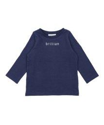 quoti use fith/16/- テンジク brillian 長袖 Tシャツ/501558241