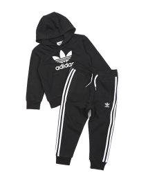 COMECHATTO&CLOSET SELECT/adidas TREFOIL HOODIE/501558247