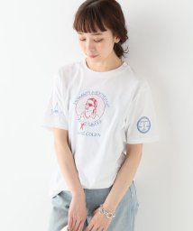 JOURNAL STANDARD/【ITCHY SCRATCHY PATCHY/イッチースクラッチーパッチー】プリントTシャツ/501559575