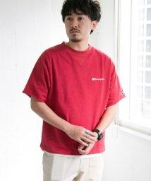 URBAN RESEARCH Sonny Label/Champion 別注ラウンドテール刺繍スウェットシャツ/501559608