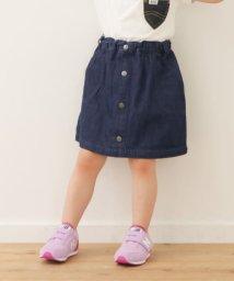 URBAN RESEARCH DOORS(Kids)/フロントボタンスカート(KIDS)/501559640