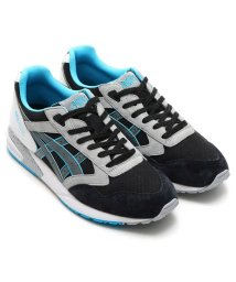 ASICS/asics Tiger GEL SAGA BLACK/GREY/501523280