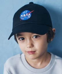 green label relaxing (Kids)/KIDS NASA CAP/501530939