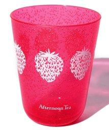 Afternoon Tea LIVING/イチゴ樹脂タンブラー 280ml/501543278