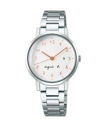 agnes b. FEMME/LM01 WATCH FCSK935 時計/501548436