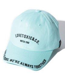 Lovetoxic/ツバロゴローCAP/501550950