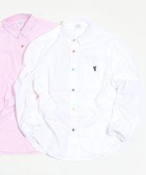 coen/クレイジーボタンオックスフォードシャツ/501553229