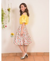 Dear Princess/ミネハタ3Dプリントスカート/501553714