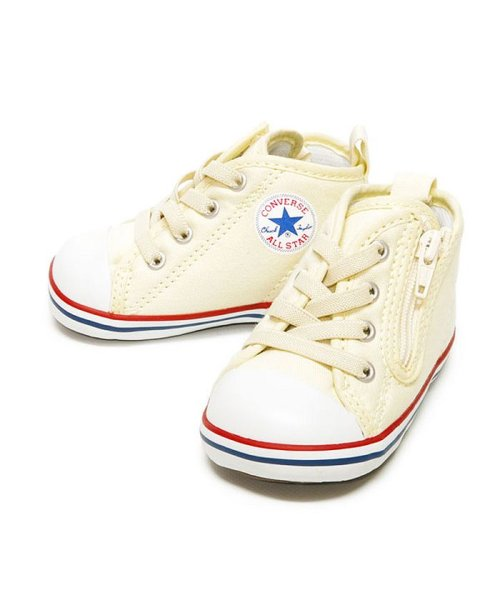 CONVERSE(コンバース)/コンバース  ベビー オールスターN Z CONVERSE BABY ALL STAR N Z/CO-BBASNZ-SS