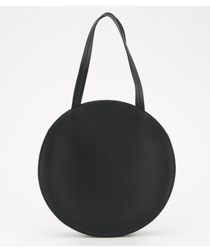 CIRCLE SHOULDER BAG M
