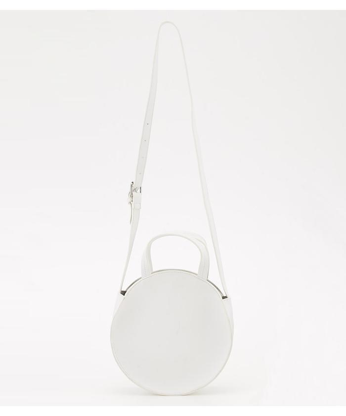 CIRCLE SHOULDER BAG S