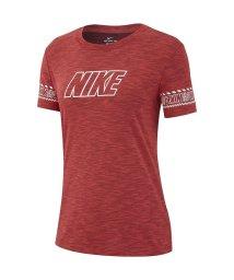 NIKE/ナイキ/レディス/ナイキ ウィメンズ DRI-FIT DFC ブランド スラブ Tシャツ/501560462