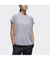 adidas/アディダス/レディス/W M4T メッセージプリントTシャツ/501560488