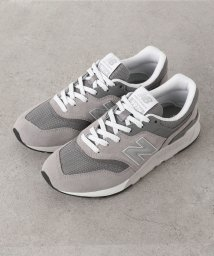 THE STATION STORE UNITED ARROWS LTD./【予約】<New Balance>CM997H スニーカー/501560536