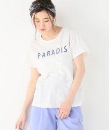 Spick & Span/【TROVATA】Tシャツ/501561951