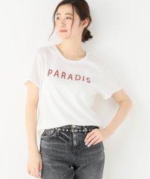 Spick & Span/【TROVATA】 Tシャツ/501561952