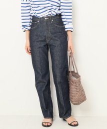 IENA/《予約》AURALEE*IENA hard twist Denim 5ポケット パンツ◆/501562128