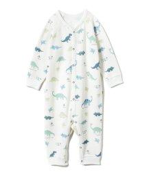 gelato pique Kids&Baby/ジュラシックbabyロンパース/501562265