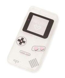 PINK-latte/iPhone8/7/6s/6 ゲームラメシリコンケース/501562282