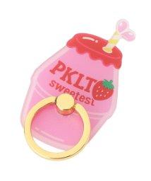 PINK-latte/スイートスマホリング/501562284