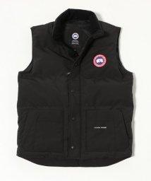 JOURNAL STANDARD/CANADA GOOSE  / カナダグース : Freestylecrew Vest/501562327